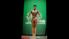 Tiffany Archer - Women's Figure - 2012 NY Pro thumbnail