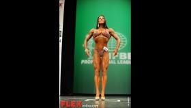 Maria Luisa Beeza Diaz - Women's Figure - 2012 NY Pro thumbnail