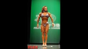 Leah Berti - Women's Figure - 2012 NY Pro thumbnail