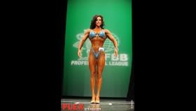 2012 NY Pro - Women's Figure - Andrea Cantone thumbnail