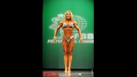 Ginette Delhaes - Women's Figure - 2012 NY Pro  thumbnail