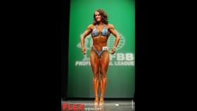 Thea Erichsen - Women's Figure - 2012 NY Pro thumbnail