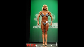 Ryan Hays Althoff - Women's Figure - 2012 NY Pro thumbnail