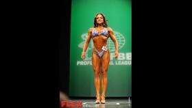 Caroline Hernandez - Women's Figure - 2012 NY Pro thumbnail