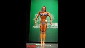 Jacqueline Hoppe - Women's Figure - 2012 NY Pro thumbnail