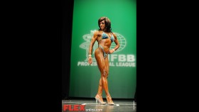 Elizabeth Maurice - Women's Figure - 2012 NY Pro  thumbnail