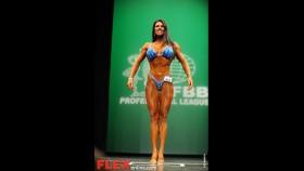 Mona Muresan - Women's Figure - 2012 NY Pro thumbnail
