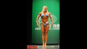 Eleni Plakitsi - Women's Figure - 2012 NY Pro thumbnail