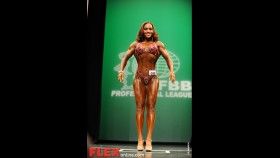 Katherynne Ramirez - Women's Figure - 2012 NY Pro thumbnail