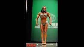 2012 NY Pro - Women' Figure - Monica Specking thumbnail