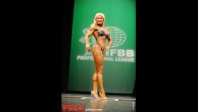 Laura Tolonen - Women's Figure - 2012 NY Pro thumbnail