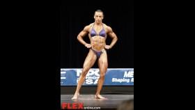 Melanie Landry - Womens Lightweight - 2012 Junior USA thumbnail