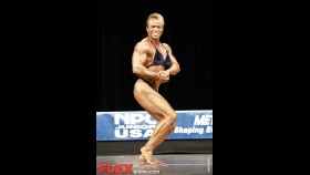 Melanie Wiggins - Womens Heavyweight - 2012 Junior USA thumbnail