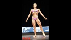 Carrie Rapp - Womens Heavyweight - 2012 Junior USA thumbnail