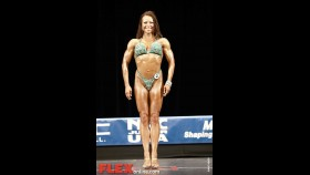Babette Mulford - Womens Fitness - 2012 Junior USA thumbnail