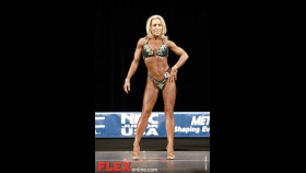 Jeannea Burritt - Womens Fitness - 2012 Junior USA thumbnail