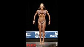 Lishia Dean - Womens Fitness - 2012 Junior USA thumbnail