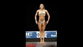 Nicolette Spencer - Womens Fitness - 2012 Junior USA thumbnail