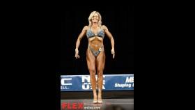Jennifer Bishop - Womens Fitness - 2012 Junior USA thumbnail