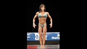 Trina Thompson - Womens Physique - 2012 Junior USA thumbnail