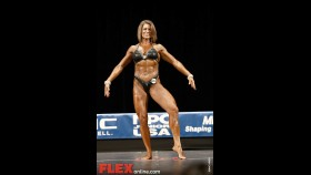 Tracy Weller - Womens Physique - 2012 Junior USA thumbnail