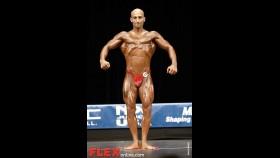 Dustin DeMurcurio - Mens Lightweight - 2012 Junior USA thumbnail