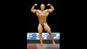 Dan Newmire - Mens Super Heavyweight - 2012 Junior USA thumbnail