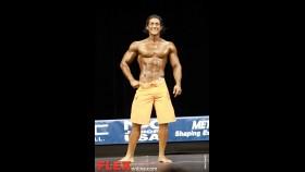 Sadik Hadzovic - Mens Physique - 2012 Junior USA thumbnail