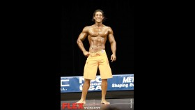 Sadik Hadzovic - Mens Physique - 2012 Junior USA thumbnail