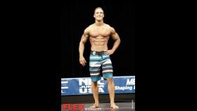 Steven Kuchinsky - Mens Physique - 2012 Junior USA thumbnail