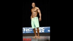 Qaadir Majeed - Mens Physique - 2012 Junior USA thumbnail