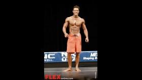 Jake Routt - Mens Physique - 2012 Junior USA thumbnail