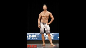 Eric Turner - Mens Physique - 2012 Junior USA thumbnail
