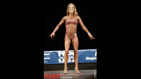 Lauren Cascio - Womens Figure - 2012 Junior USA thumbnail