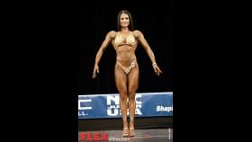 Magela Cambronero - Womens Figure - 2012 Junior USA thumbnail
