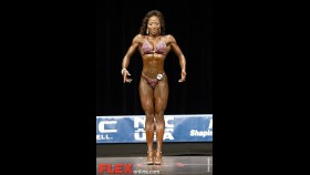 Cinderella Richardson - Womens Figure - 2012 Junior USA thumbnail