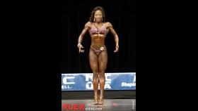 Cinderella Richardson - Womens Figure - 2012 Junior USA thumbnail