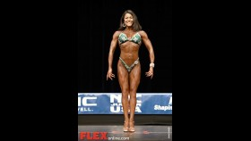 Miranda Tamez-Dickenson - Womens Figure - 2012 Junior USA thumbnail