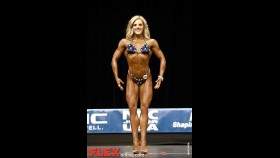 Kelly Keiser - Womens Figure - 2012 Junior USA thumbnail