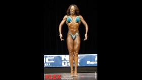 Lisa Tanker - Womens Figure - 2012 Junior USA thumbnail