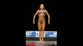 Tanya Etessam - Womens Figure - 2012 Junior USA thumbnail
