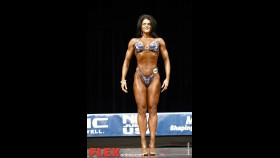 Laura Mealey - Womens Figure - 2012 Junior USA thumbnail