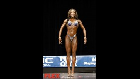 Chaya Boone - Womens Figure - 2012 Junior USA thumbnail