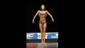 Beckie Boddie - Womens Figure - 2012 Junior USA thumbnail