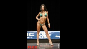 Alma Villanueva - Womens Bikini - 2012 Junior USA thumbnail