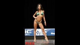 Alma Villanueva - Womens Bikini - 2012 Junior USA thumbnail