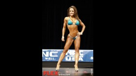 Adriana Hill - Womens Bikini - 2012 Junior USA thumbnail