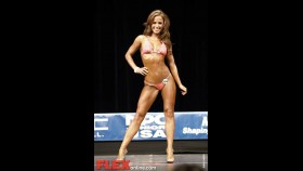 Diana Whitt - Womens Bikini - 2012 Junior USA thumbnail