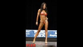 Jessica Andrade - Womens Bikini - 2012 Junior USA thumbnail