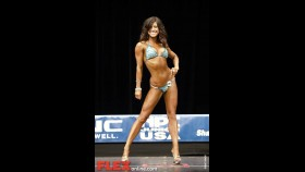 Sundae Marshall - Womens Bikini - 2012 Junior USA thumbnail